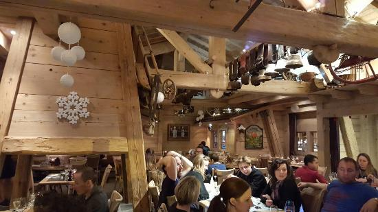Photo de Les Gentianettes Hotel Restaurant