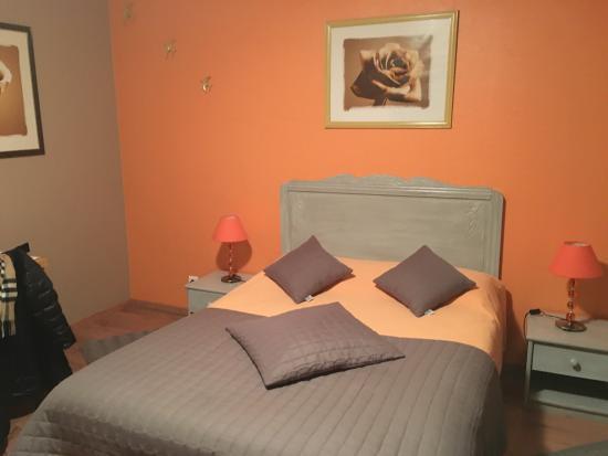 ferme du louvet h tel boulogne sur mer voir les tarifs 6 avis et 3 photos tripadvisor. Black Bedroom Furniture Sets. Home Design Ideas
