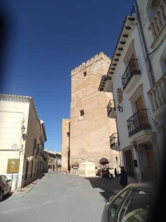 Orce, España: Alcazaba de las Siete Torres