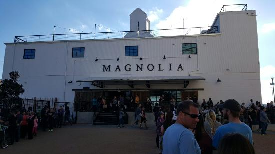 Picture Of Magnolia Market At The Silos, Waco