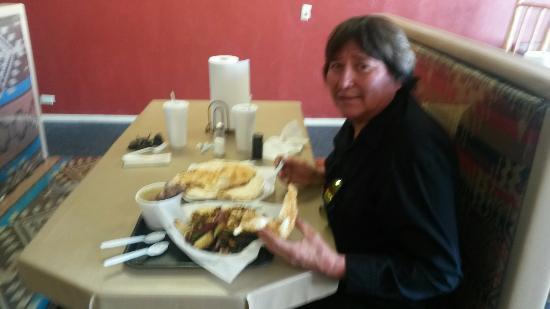 Ashkii's Navajo Grill