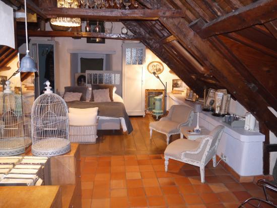 La Maison des Lamour Image