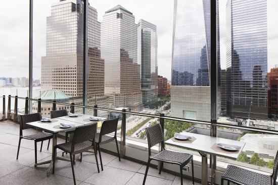 view of the world terrace club and restaurant picture of club rh tripadvisor ca
