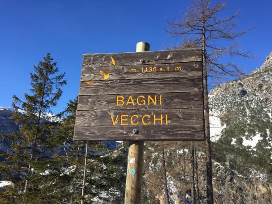 Bagni Vecchi Di Bormio - Picture of Bagni Vecchi Di Bormio ...