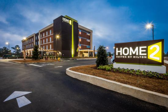 ‪Home2 Suites by Hilton Gulfport I-10‬