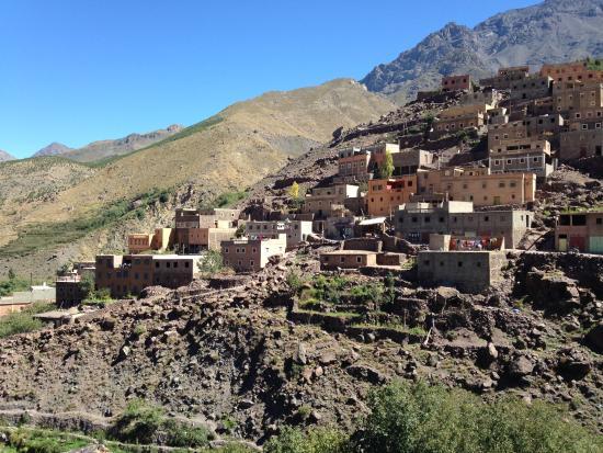Berbere Atlas Experience