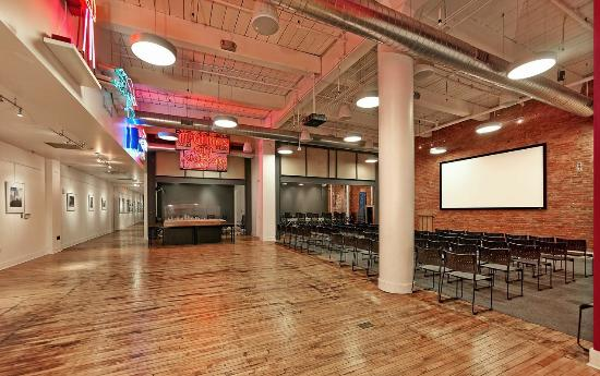main hall picture of center for architecture and design rh tripadvisor in