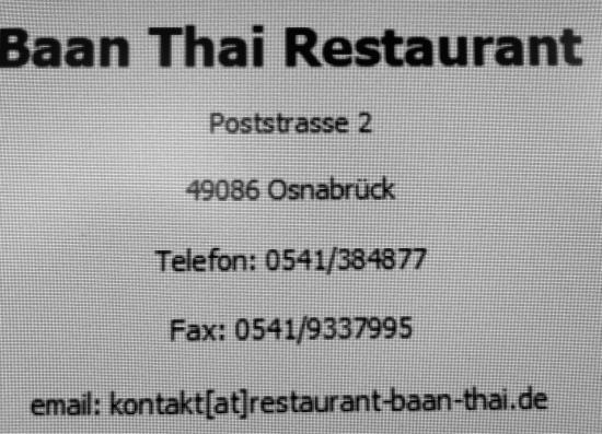 Baan Thai: photo2.jpg