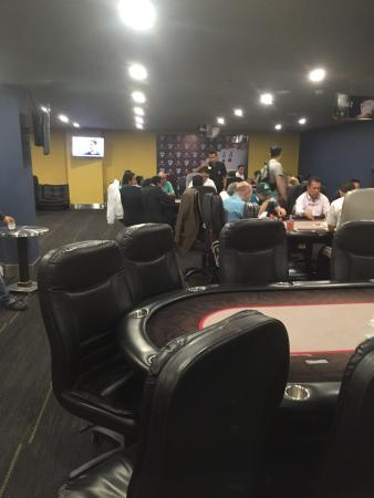 Casino Luckia Bogotá