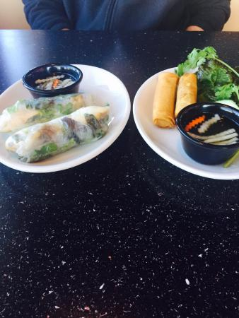 Mike's Donuts and Pho Viet Restaurant