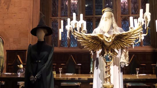 De Slaapzaal Op Hogwarts Izobrazhenie Warner Bros Studio Tour