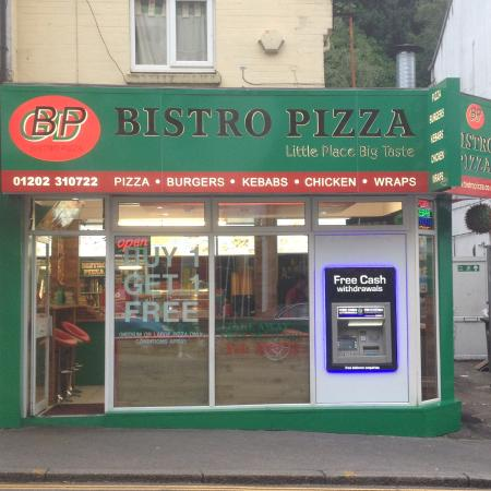 Bistro Pizza Bournemouth Updated 2020 Restaurant Reviews