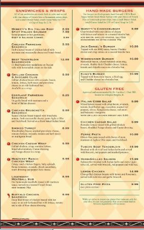 Italian Restaurants In Edison Park Illinois