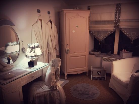 Paluds de Noves, Francia: Un piccolo paradiso...