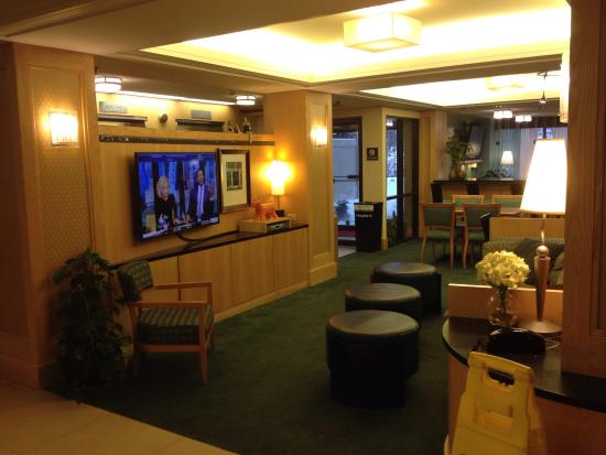 Hampton Inn by Hilton Harrisburg West: photo0.jpg