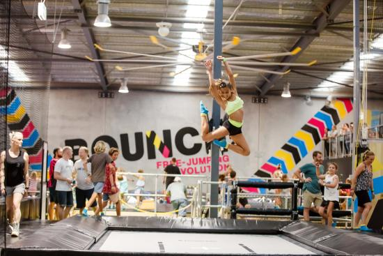 Bounce Inc Adelaide