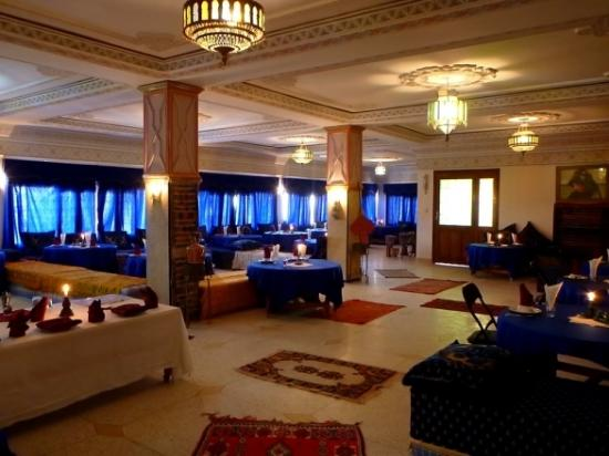 Hotel Restaurant la Kasbah de Dades