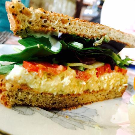 Lovejoy's: Amazing sandwich!