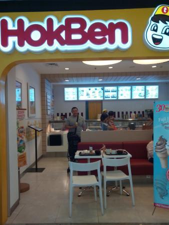 hokben galaxy mall surabaya restaurant reviews photos phone rh tripadvisor com