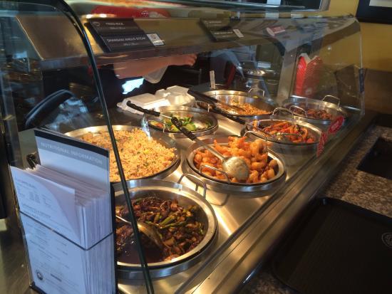 Chinese Food Yorba Linda Ca