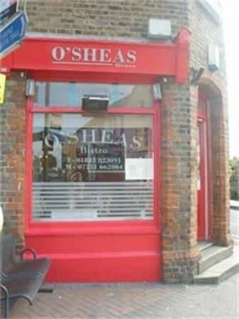 O'Sheas Bistro