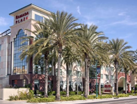 Photo of Ramada Plaza Anaheim