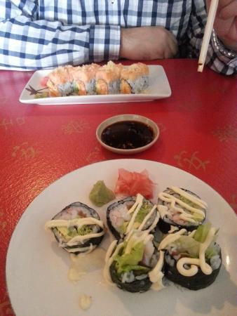 Kugo Japanese Restaurant