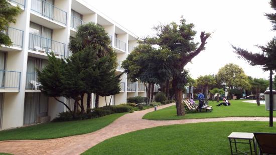 AVANI Maseru Hotel: Hotel