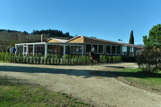 Montespertoli, Italia: esterno