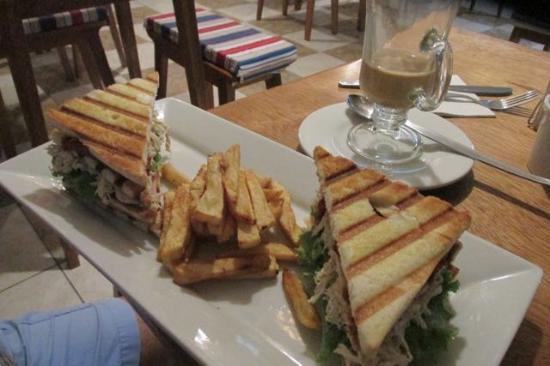 La Mona Cafetería