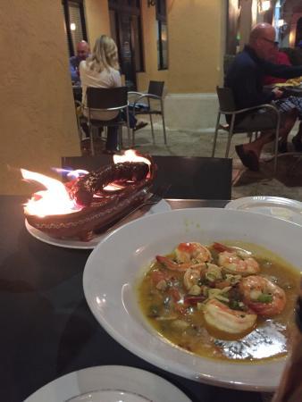 Port Saint Lucie, ฟลอริด้า: Outstanding dinner