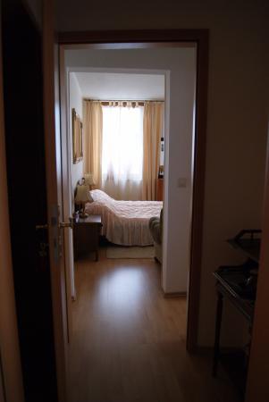Gasthaus Natalie Buhnen