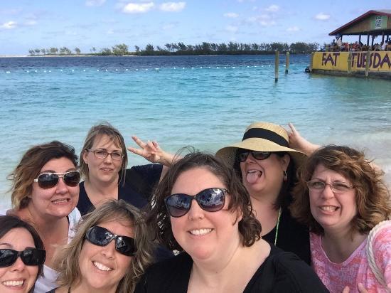 Fat Tuesday Nassau Bahamas: photo2.jpg