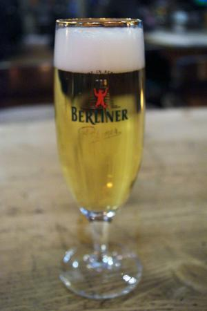 Berliner-Kindl-Schultheiss-Brauerei - Picture of Berliner ...
