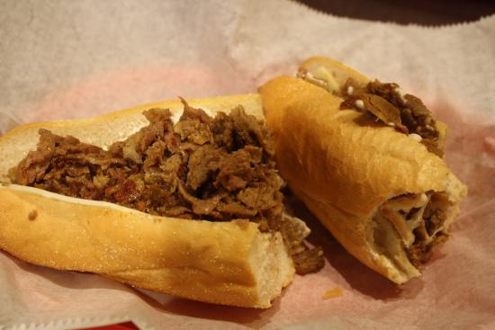 West Milwaukee, WI: Cheesesteak
