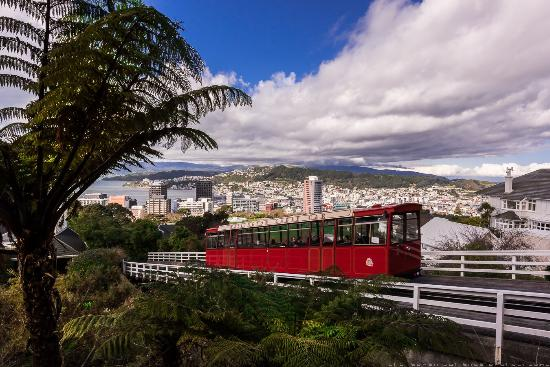 Wellington Cable Car: 2019 All You Need To Know Before