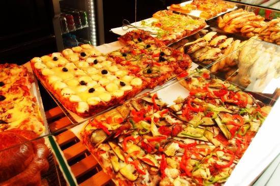Paris, France: Yum!