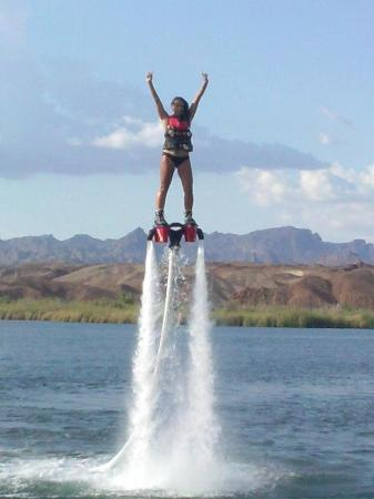 Socal Hydro Sports So Much Fun A Must Do And The Lake