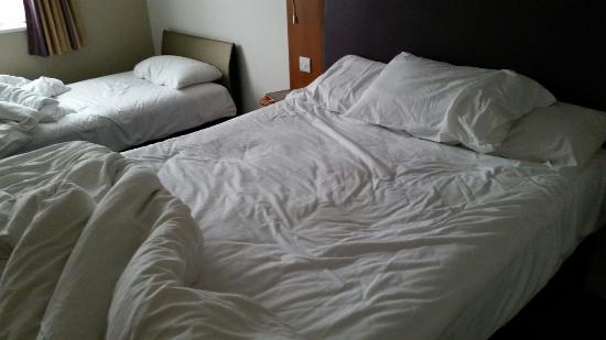 Premier Inn Ipswich (Chantry Park) Hotel 이미지