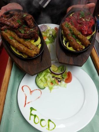Chand Indian Restaurant: photo0.jpg