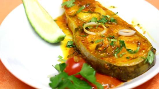Chand Indian Restaurant: photo1.jpg