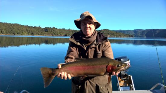 TroutFishingNZ - Trout Fishing Charters