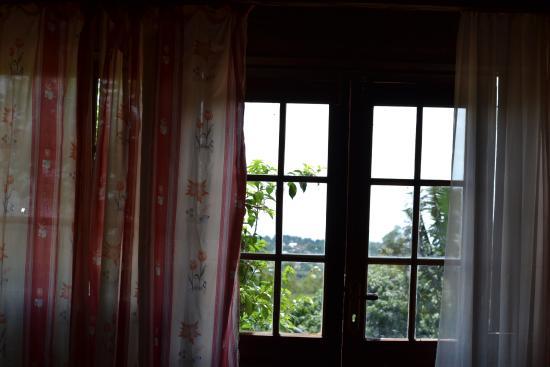 Le Lac Hotel Photo