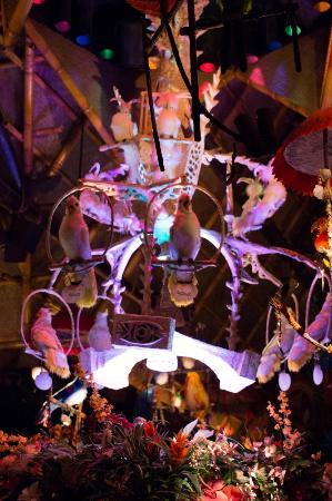 Enchanted Tiki Room - Picture of Walt Disney\'s Enchanted Tiki Room ...