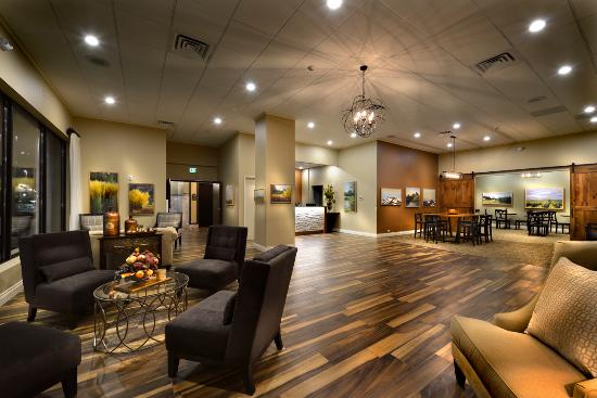 the hotel maison yakima wa lodge reviews tripadvisor. Black Bedroom Furniture Sets. Home Design Ideas