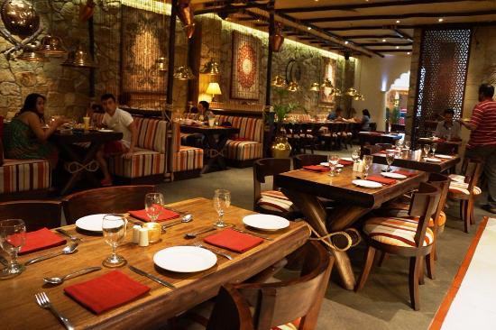 Menu Restoran - Picture of The Royal Kitchen Bellagio Boutique ...