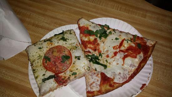 Sunnyside Pizza