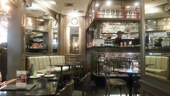 Kafe Victoria