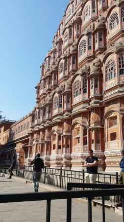 Maan Day Tour Jaipur