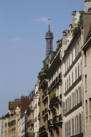 7 me photo de 7 me arrondissement paris tripadvisor - Chambre d hote paris 7eme arrondissement ...